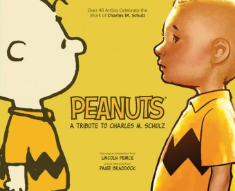 Peanuts-a-Tribute