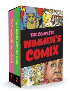 Complete Wimmen's