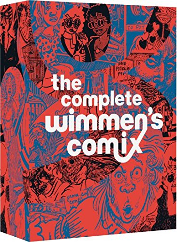 complete wimmen's comix