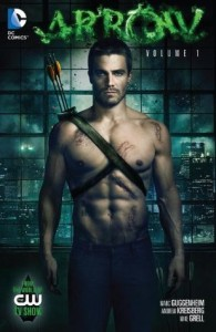 Arrow Volume 1
