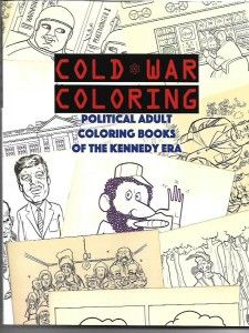 Cold War Coloring