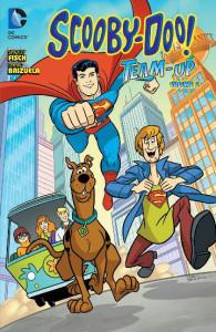 Scooby-Doo Team-Up 2