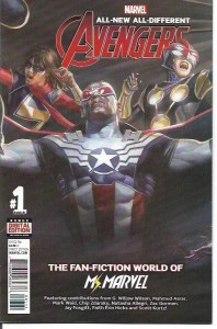 avengers-fan-fiction