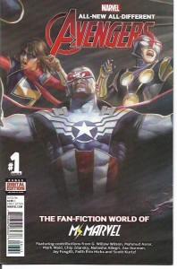 avengers-fan-fiction