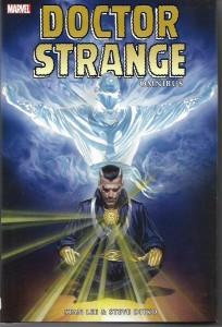 doctor-strange-omnibus