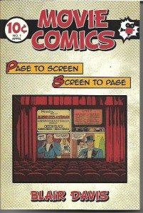 Movie Comics