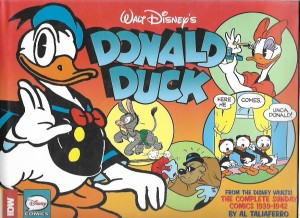 Donald Duck Sundays