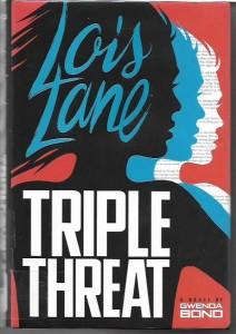 Lois Lane novel
