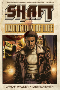 Shaft Imitation of Life