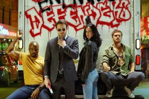 Defenders 01