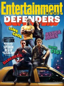 Defenders EW