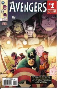Avengers 1.1