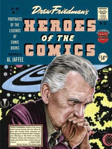 Heroes of the Comics