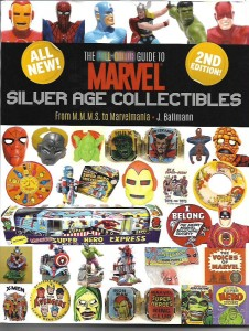 Marvel Collectibles