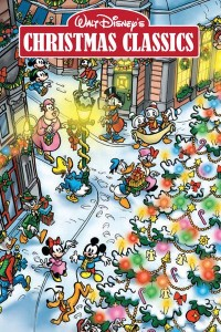 Walt Disney Christmas Classics