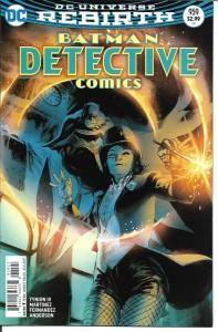 Detective Comics 959