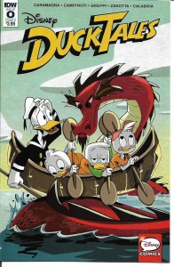 Duck Tales 0