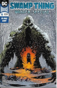 Swamp Thing Winter