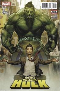 TA Hulk