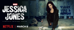 Jessica Jones Season Two poster