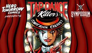Comic Book Cabaret