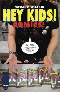 Hey Kids Comics