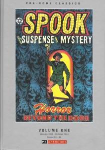 Spook 1