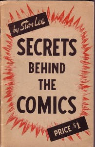Secrets Behind Comics