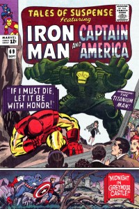 Tales of Suspense 69