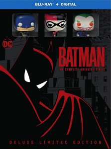 Batman Complete Animated Series