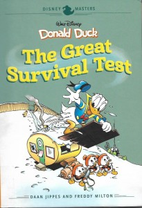 Great Survival Test