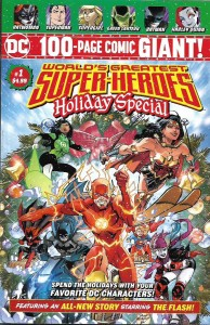 WGSH Holiday Special