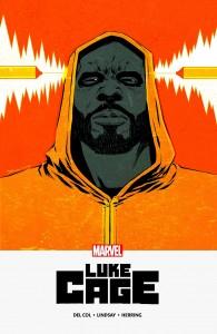 Luke Cage Everyman