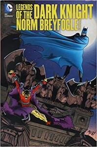 Norm Breyfogle 1
