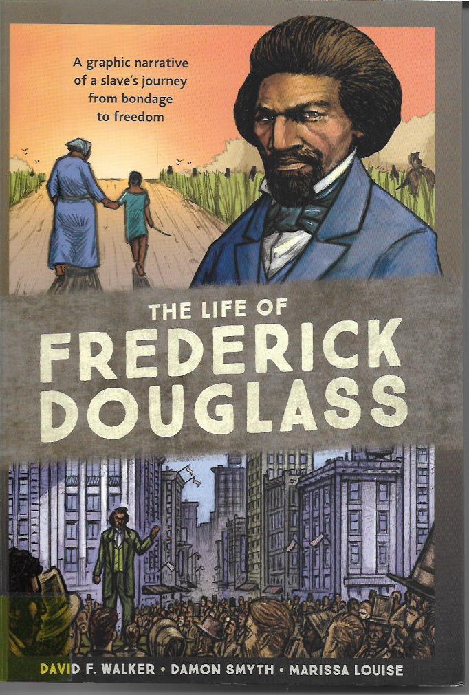 Fedrerick Douglass