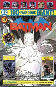 Batman Giant 12