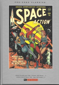 Space Action