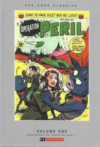 Operation Peril