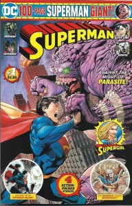Superman Giant 1